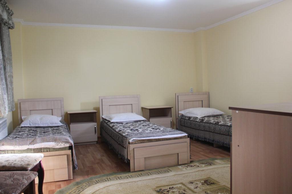 Санаторий Жылысу