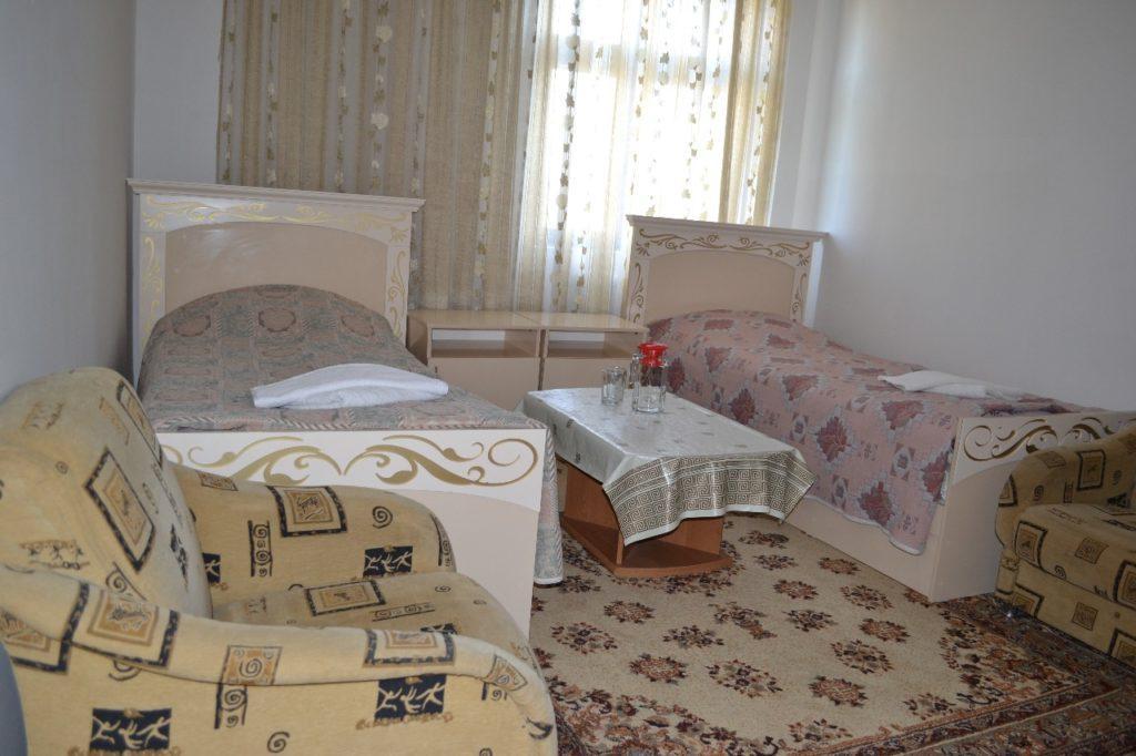 Санаторий Ай-Гасыр в Сарыагаше