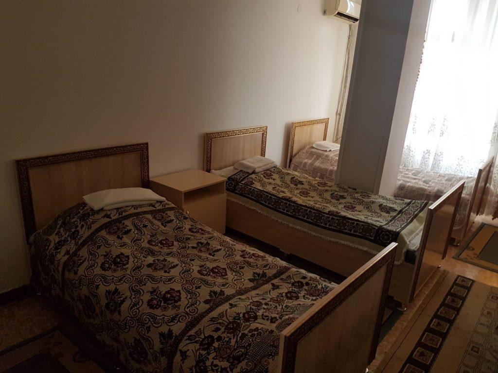 в санатории Сарыагаш лучший отдых