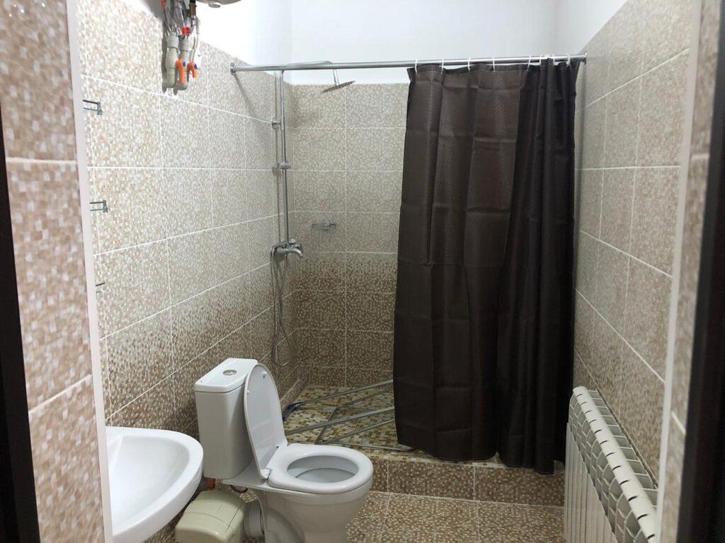 Санаторий Аяжан ММ в Сарыагаше